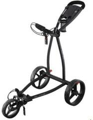 Big Max Blade IP Golf Trolley Black/Product