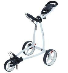 Big Max Blade IP Golf Trolley White/Product