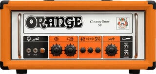 Orange Custom Shop 50 V2 (B-Stock) #927488