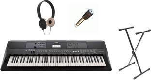 Yamaha PSR-EW410 Set
