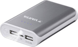 Varta Portable Powerpack 6.000 mAh