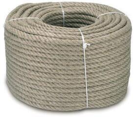 Lanex Classic Hemp Rope