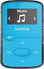 SanDisk Clip Jam Blue