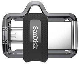SanDisk Ultra Dual 256 GB SDDD3-256G-G46