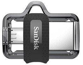 SanDisk Ultra Dual Drive M3.0 256 GB