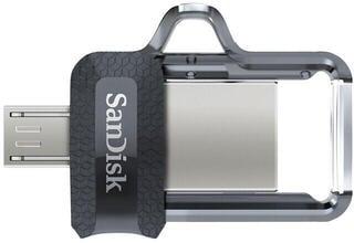 SanDisk Ultra Dual 64 GB SDDD3-064G-G46