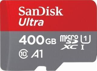 SanDisk Ultra microSDXC UHS-I Card 400 GB