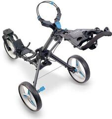 Motocaddy P360 Blue Golf Trolley
