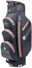 Motocaddy Dry Series Black/Orange Cart Bag 2018