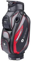 Motocaddy Pro Series Cart Bag Black/Red 2020