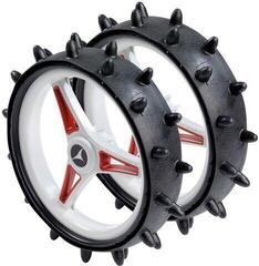 Motocaddy Hedgehog Push Trolley Rear Wheel Sleeves