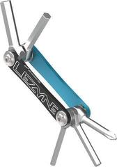 Lezyne V 5 Blue/Black