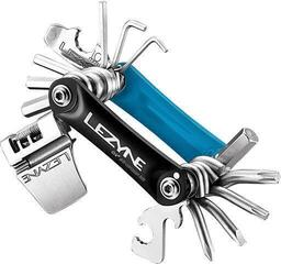 Lezyne RAP 20 Blue/Black