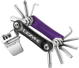 Lezyne RAP 14 Purple/Black