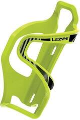 Lezyne Flow Cage SL Left Enhanced Graphics Green
