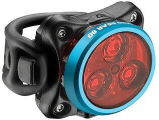 Lezyne Zecto Drive Rear Light Blue