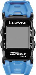 Lezyne GPS Watch Strap Cyan