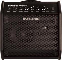Nux PA-50