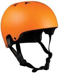 Harsh Helmet HX1 Pro EPS Orange