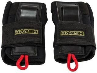 Harsh Roller Derby Protection Wrist Guards for Adults