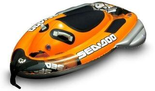 SEA-DOO Towable Aquablast 1 Person orange/black/grey