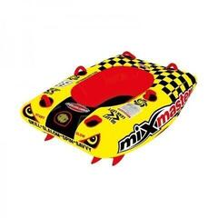 Sportsstuff Towable Mix Master 1 Person Yellow/Black/Red