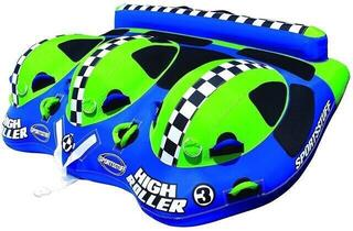 Sportsstuff Towable High Roller 3 Personen Blue/Green