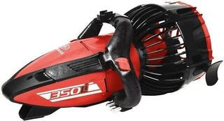 Yamaha Motors Seascooter 350Li black/red