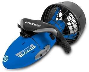 Yamaha Motors Seascooter RDS250 blue/black