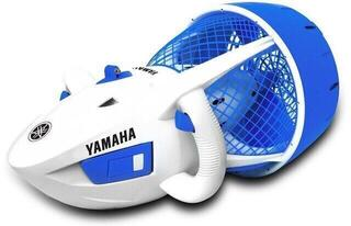 Yamaha Motors Seascooter Explorer white/blue (B-Stock) #920240
