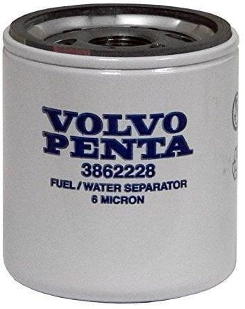 Volvo Penta Palivový filtr 3862228