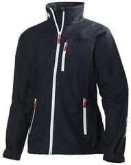 Helly Hansen W Crew Jacket Navy
