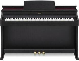 Casio AP 470 Black Digital Piano