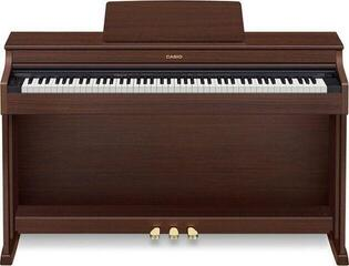 Casio AP 470 Brown Digital Piano