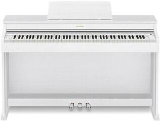 Casio AP 470 White Digital Piano