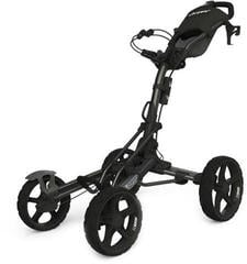 Clicgear 8.0 Charcoal/Black Golf Trolley