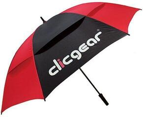 Clicgear Umbrella Red/Black
