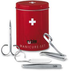 Rubis 4 Pieces Manicure Set 8.1658