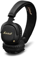Marshall MID A.N.C. Black Wireless On-ear headphones