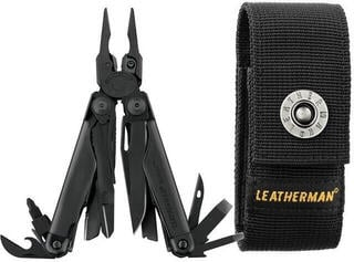 Leatherman Surge Multitool Black Set