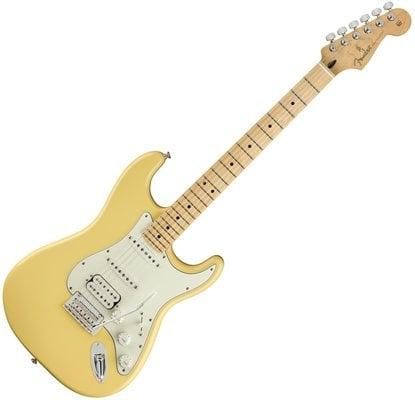 Fender Player Series Stratocaster HSS MN Buttercream