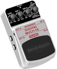 Behringer FX 600 DIGITAL MULTI-FX