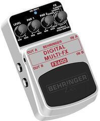 Behringer FX 600 DIGITAL MULTI-FX