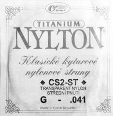 Gorstrings CS2ST-TG Titanium