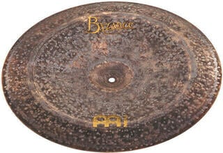 "Meinl Byzance 20"" Extra Dry China"
