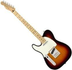 Fender Player Series Telecaster LH MN 3-Color Sunburst