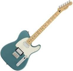 Fender Player Series Telecaster HH MN Tidepool