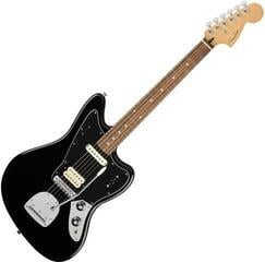 Fender Player Series Jaguar PF Black