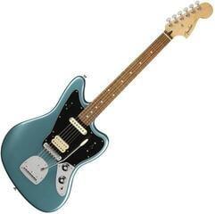 Fender Player Series Jaguar PF Tidepool