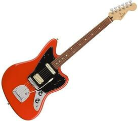 Fender Player Series Jaguar PF Sonic Red